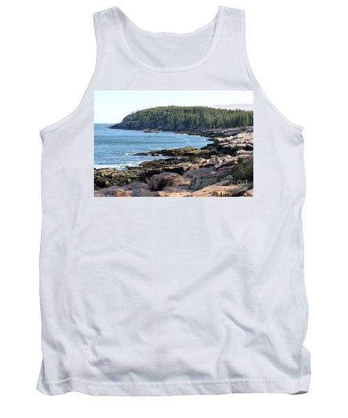 Acadia Cove Tank Top