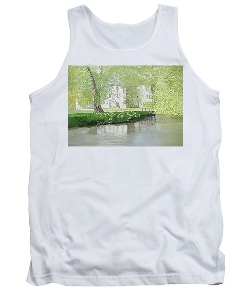 Across The Water Tank Top