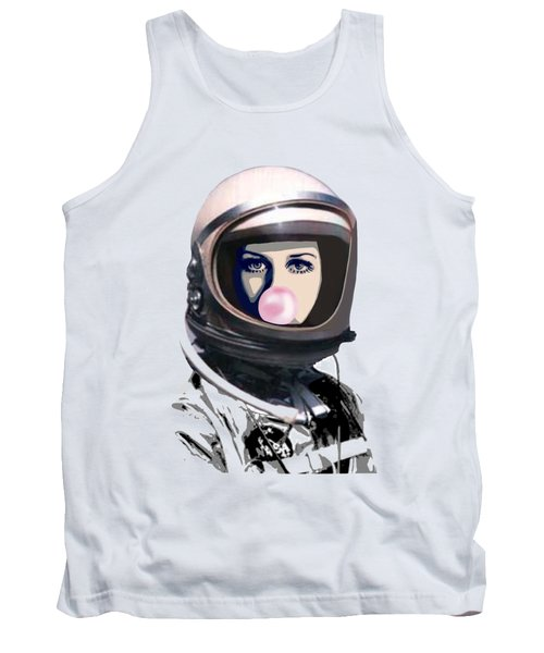 Ad Astra Tank Top
