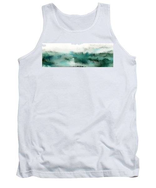 Adopted Heirs Of God. Romans 8 17 Tank Top by Mark Lawrence