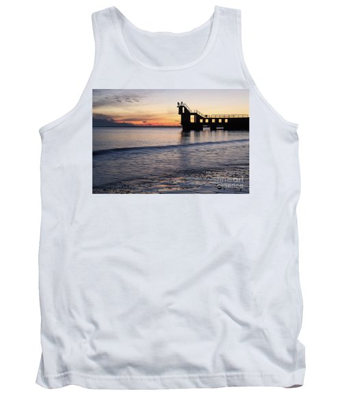 After Sunset Blackrock 2 Tank Top