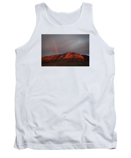 After The Rain Tank Top