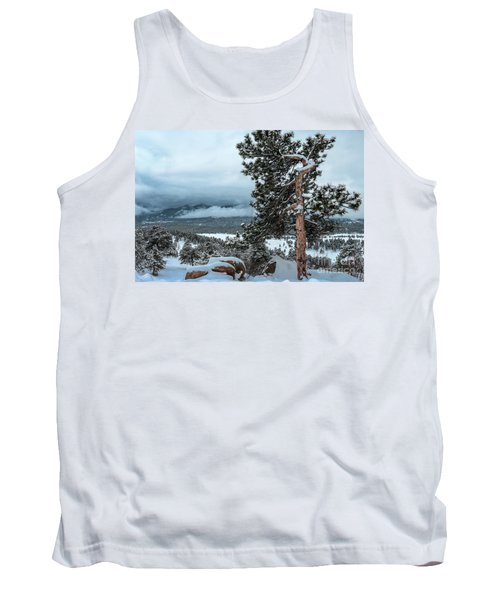 After The Snow - 0629 Tank Top