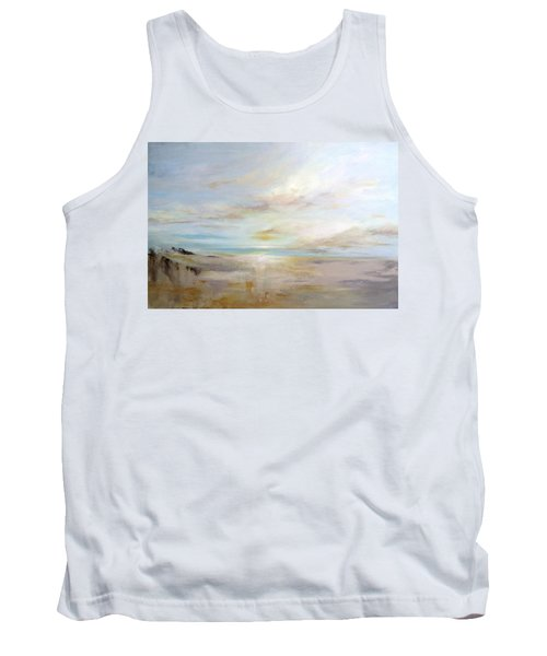 After The Storm Tank Top by Dina Dargo