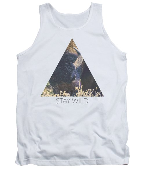 Afternoon Grazing Tank Top