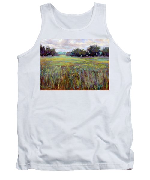 Afternoon Serenity Tank Top