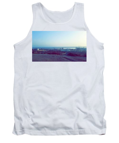 Agadir Nature Tank Top