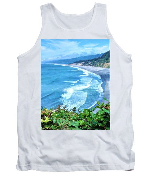 Agate Beach Tank Top