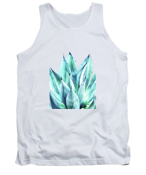 Agave Vibe Tank Top
