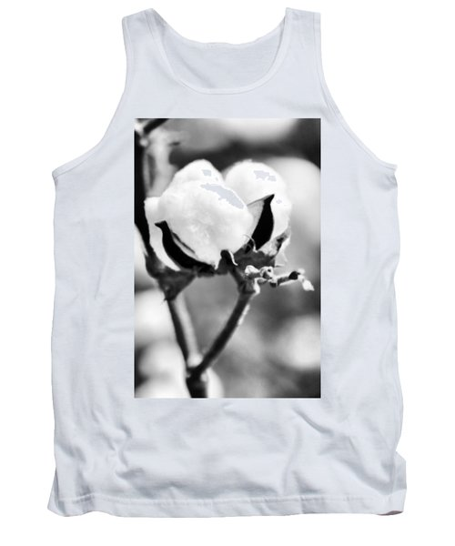 Agriculture- Cotton 2 Tank Top