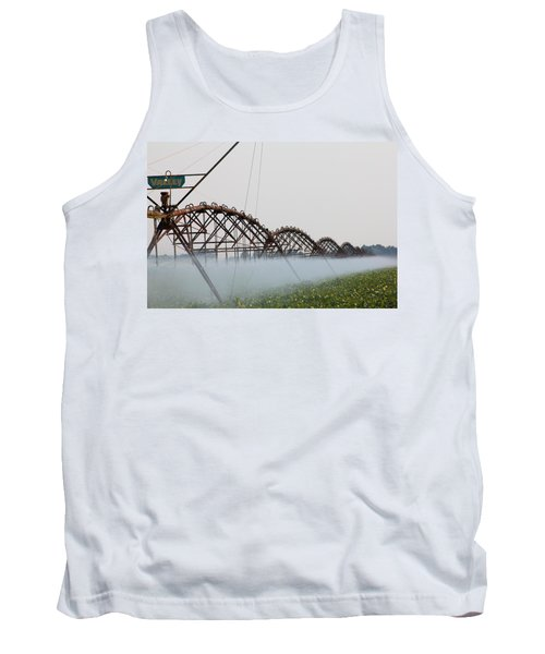 Agriculture - Irrigation 3 Tank Top