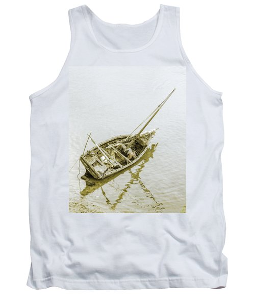 Aground Tank Top