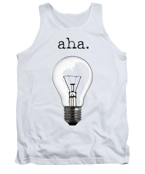 Aha Moment Tank Top