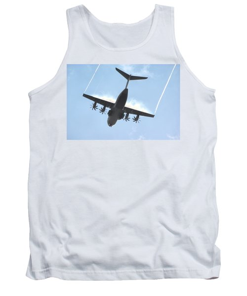 Airbus A400m Tank Top