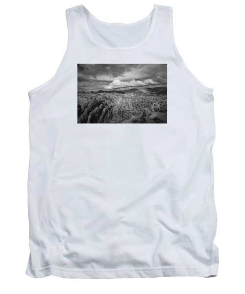 Alabama Hills Storm Tank Top