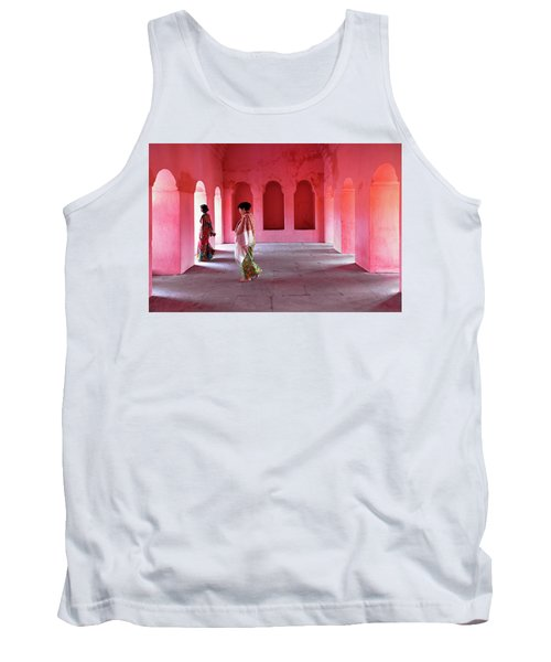 Alcoves Tank Top