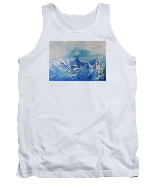 All Is Whale Tank Top