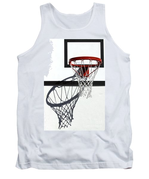 Alley Hoop Tank Top