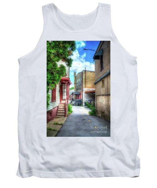 Alleyway Tank Top