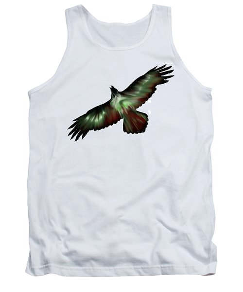 Allfather - Thought And Memory Tank Top