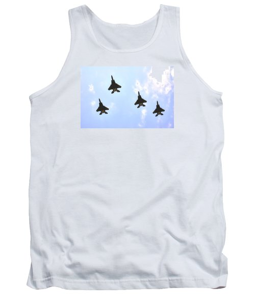 Allstate 400 Salute 21361 Tank Top