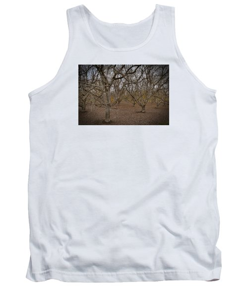 Almond Orchard Tank Top