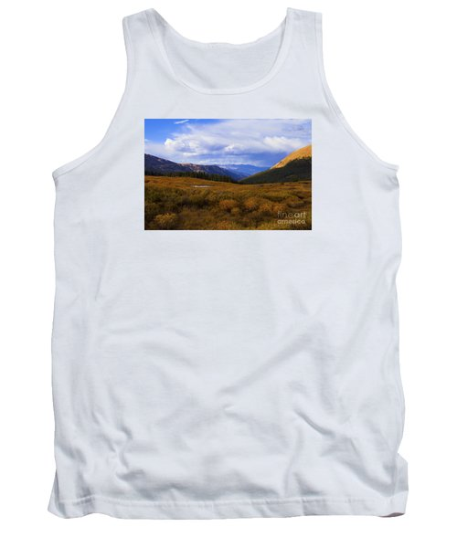 Alpine Pond Tank Top