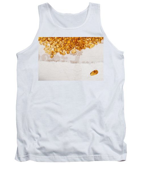Amber #7863 Tank Top