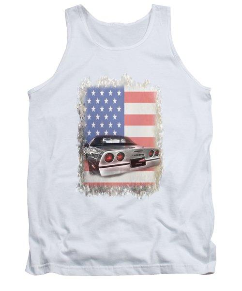American Dream Machine Tank Top