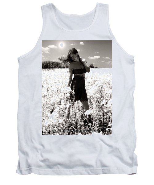 American Honey Tank Top