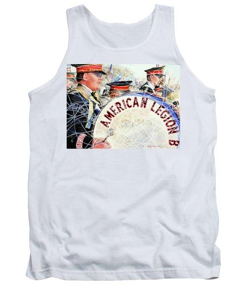 American Legion Tank Top