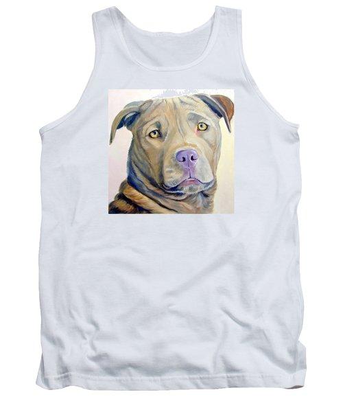 American Pitbull Terrier Tank Top