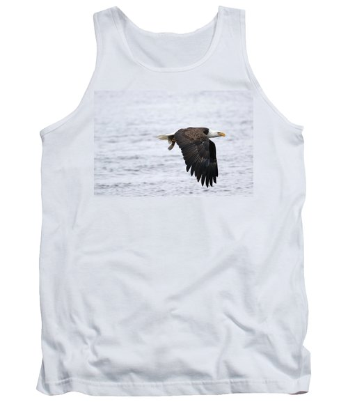 An Eagles Catch 11 Tank Top by Brook Burling