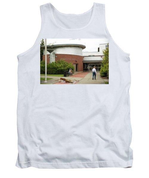 Anacortes Public Library Tank Top