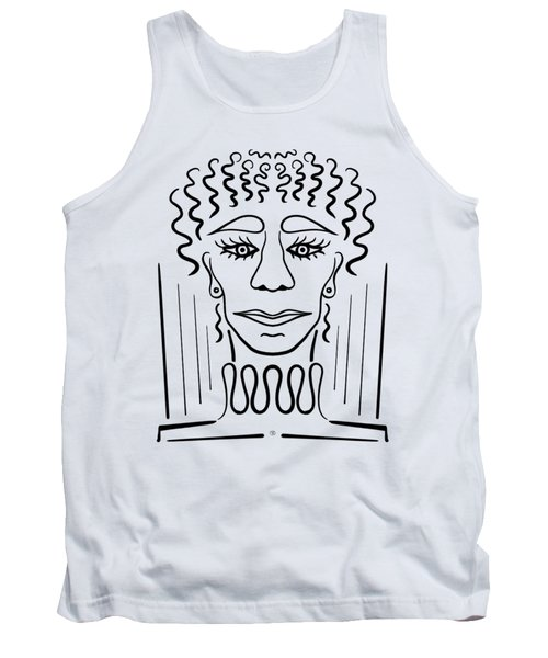 Andy Tank Top