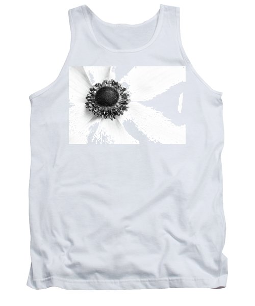 Anemone Bloom Tank Top