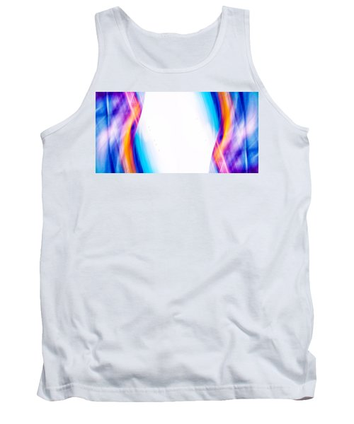 Anesthesia Dreams Tank Top