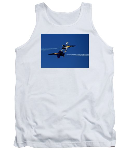 Angelic Convergence Tank Top