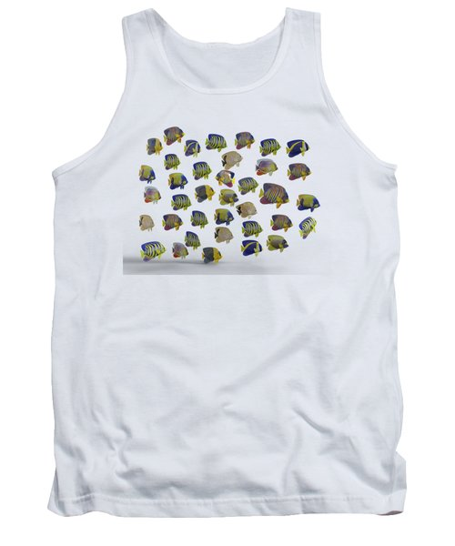 Angels Tank Top