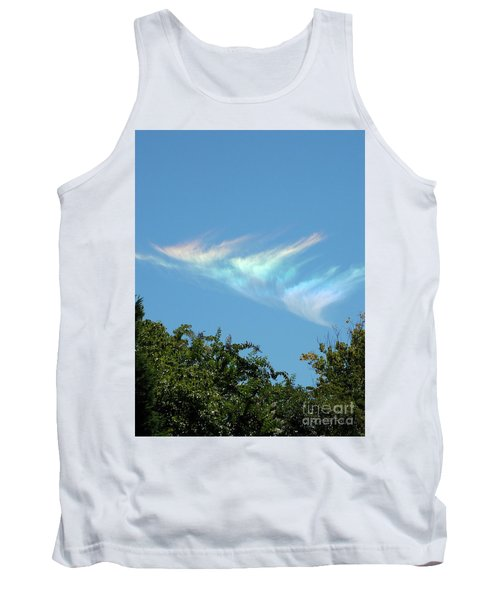 Angels Of Hope  Tank Top