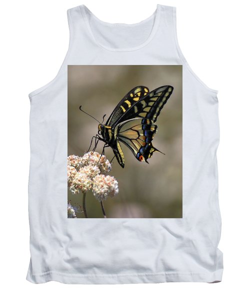 Anise Swallowtail Tank Top