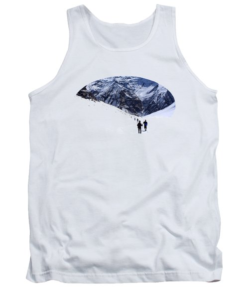 Annapurna Sanctuary Tank Top