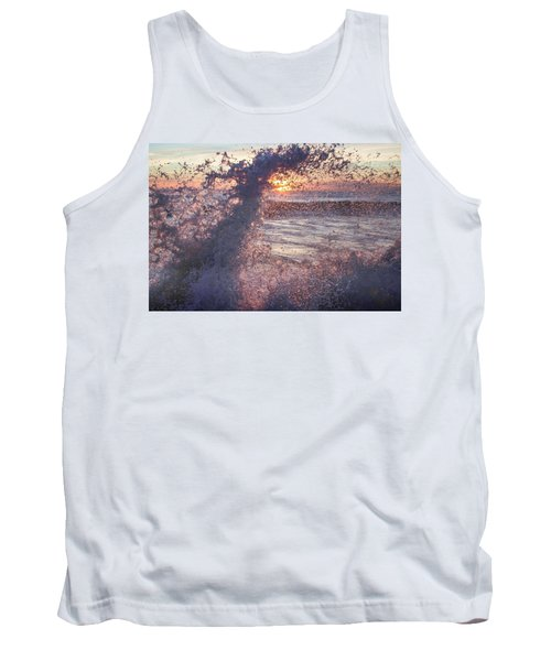 Anoint Tank Top