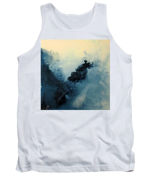 Anomaly Tank Top by Mary Kay Holladay