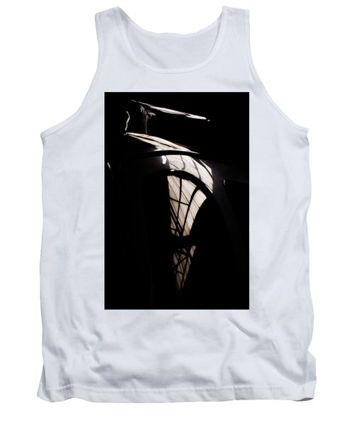 Tank Top featuring the photograph Another Door by Paul Job