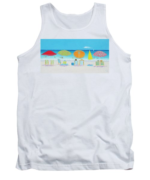 Another Perfect Beach Day Tank Top