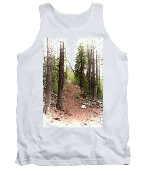 Another Way Tank Top
