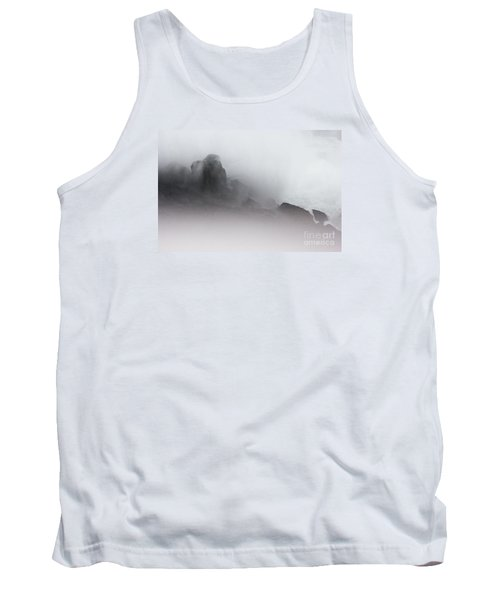 Tank Top featuring the photograph Another World by Dana DiPasquale