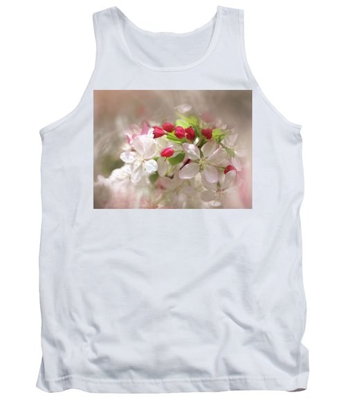 Apple Buds Tank Top