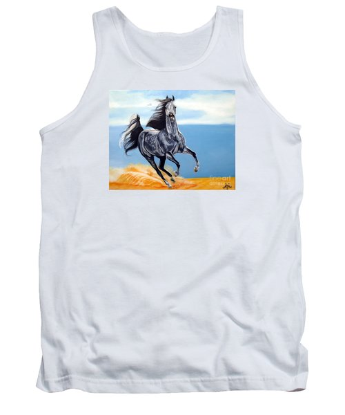 Arabian Dreams Tank Top